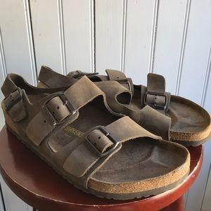 Birkenstock Sandals Men's size 12